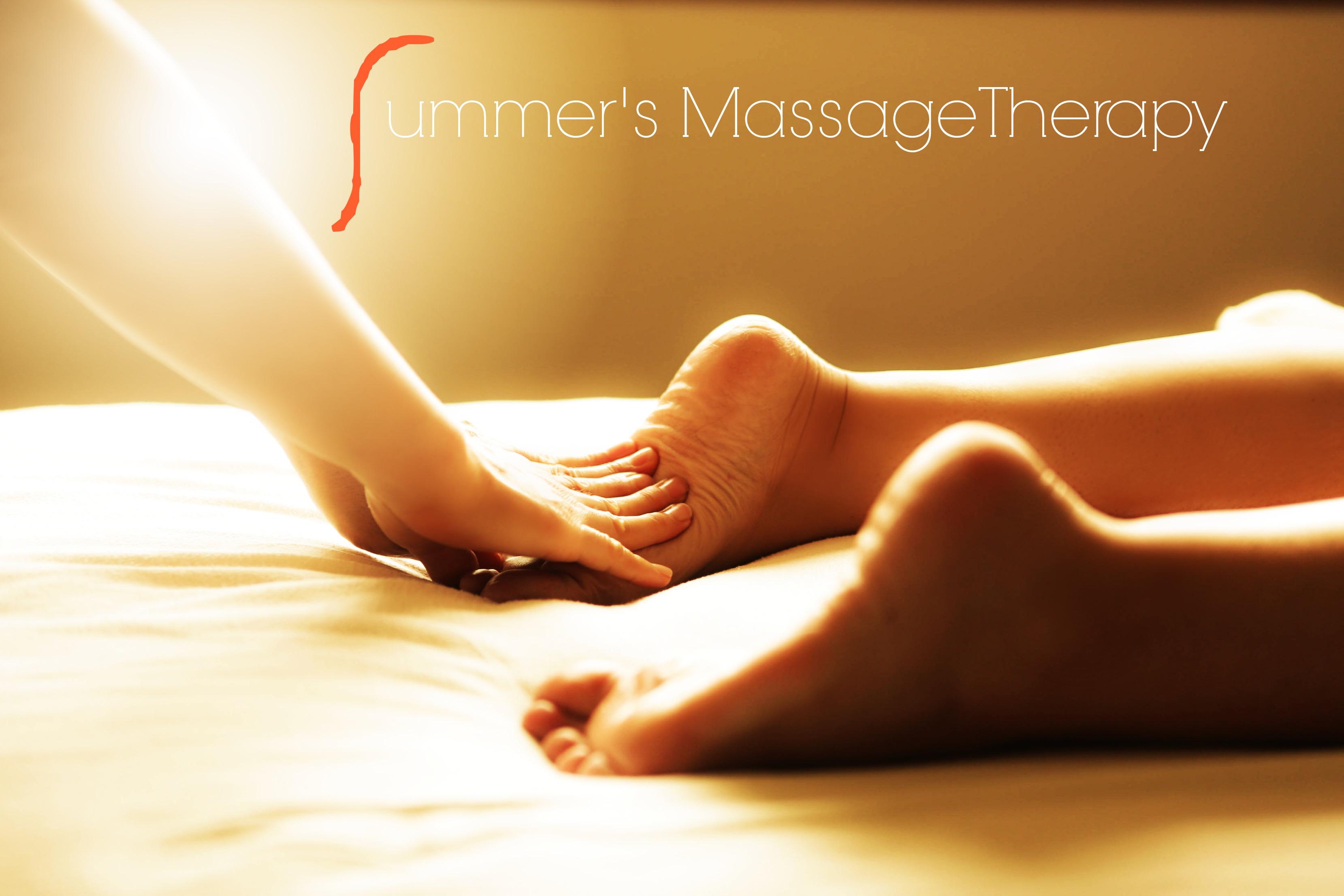 Tao Foot Massage Okc